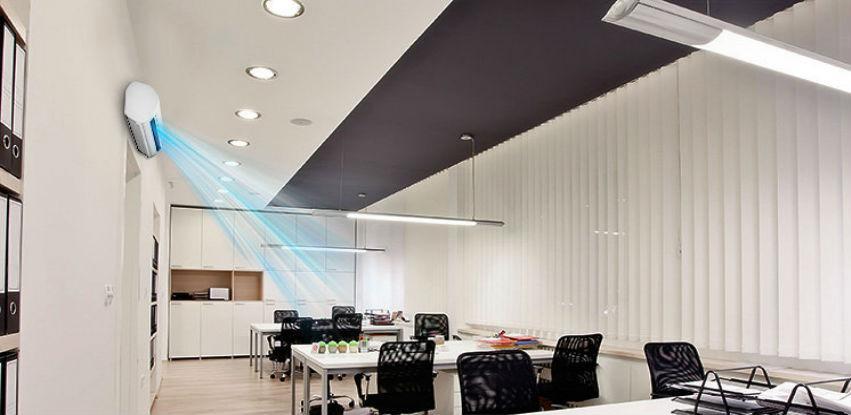 VD Mašinske instalacije vam pomažu odabrati idealan klima uređaj?