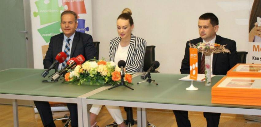 BH Telecom donirao više od sto hiljada maraka institucijama u HNK
