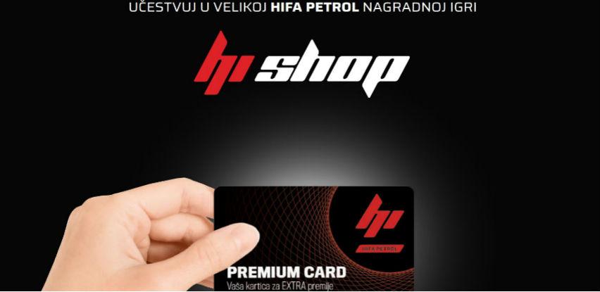 Hifa Petrol - akcijski katalog