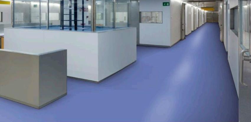 Grabo komercijani i industrijski podovi iz SPORT NET inženjeringa