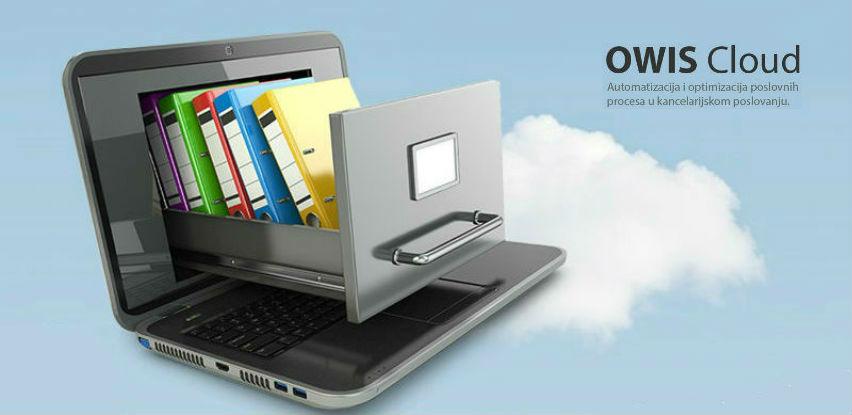 OWIS Cloud - usluga za poslovne korisnike