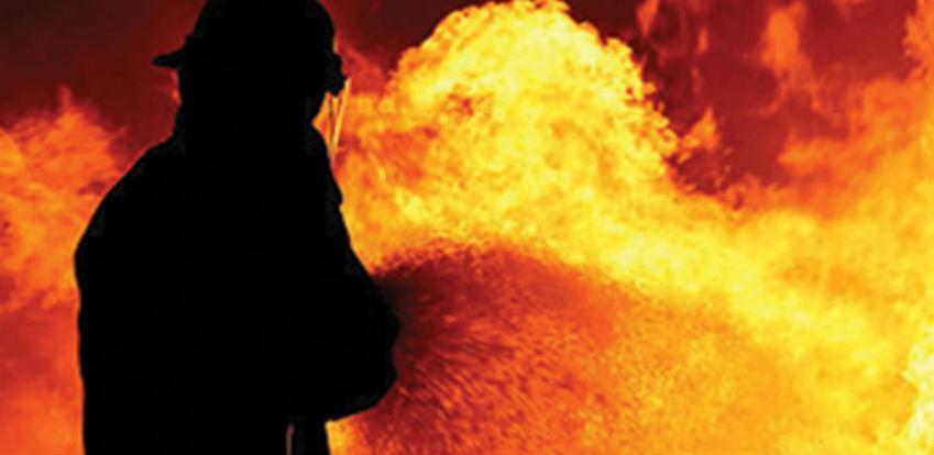 DSC detekcija požara