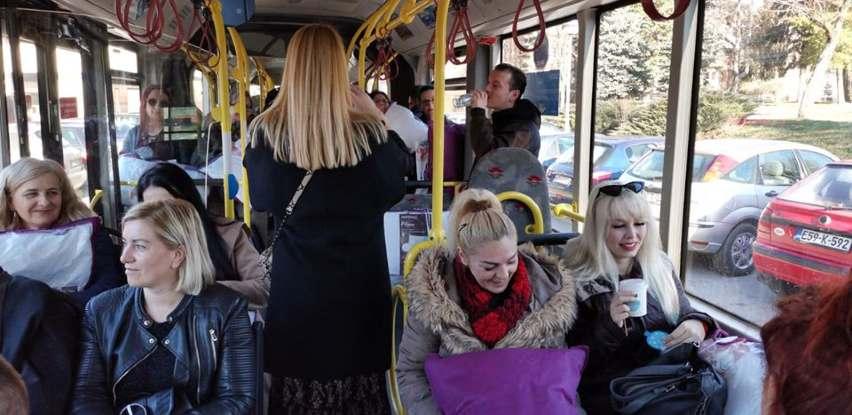 Centrotrans i Dormeo obilježili Svjetski dan spavanja