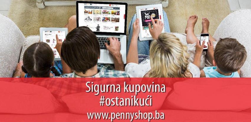Kupujte sigurno, kupujte online!