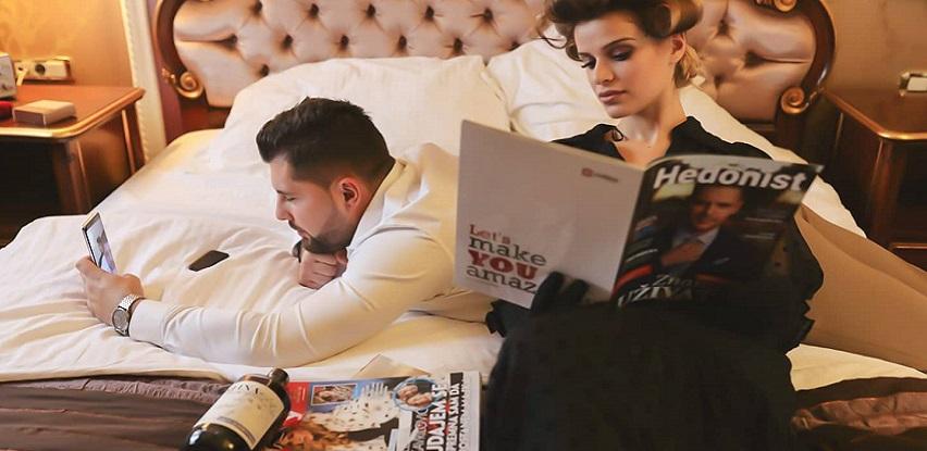 Reina likeri: Specijalna online ponuda za Valentinovo