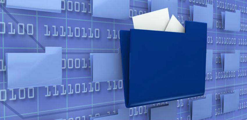 Mikrografija: Povjerite skeniranje vaših dokumenata expertima