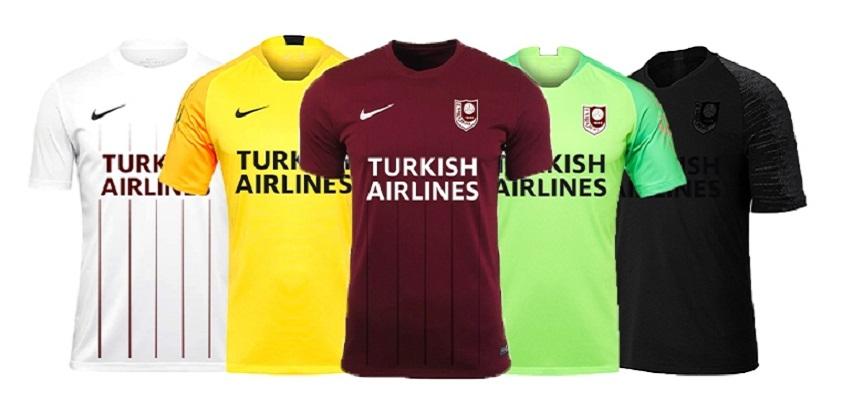 LIMITIRANE KOLIČINE: Novi dres i Nike oprema za aktivne članove!