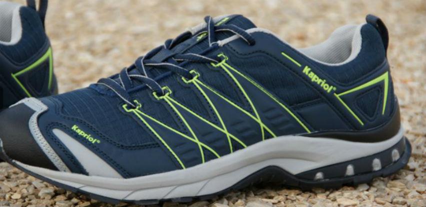 Ultra lagane CROSS tenisice koje se prilagođavaju svakom obliku stopala
