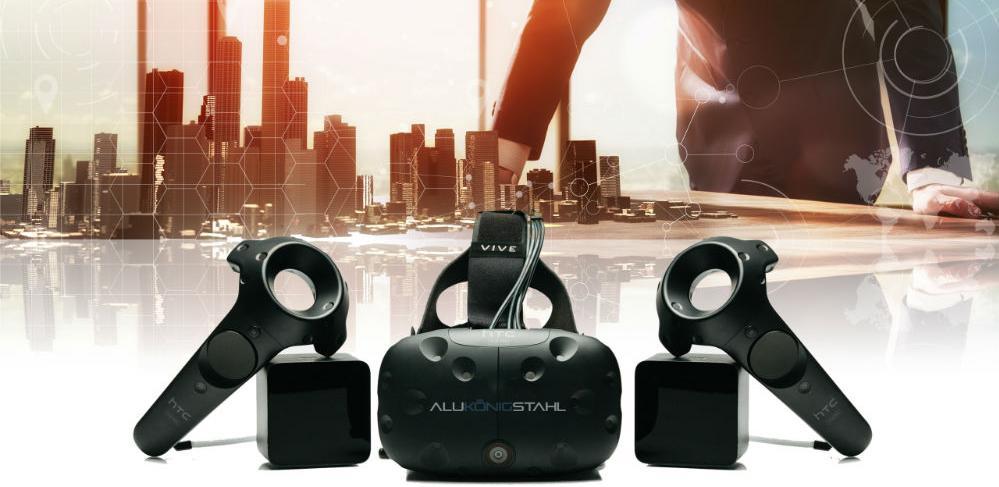 ALUKÖNIGSTAHL: Upotreba virtuelne stvarnosti u arhitektonskoj vizualizaciji