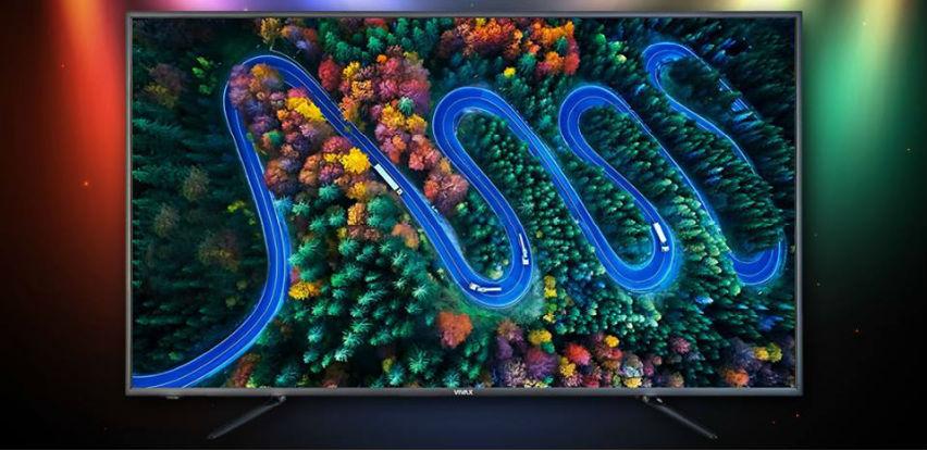 "Novi VIVAX 65"" 4K ULTRA HD televizor"