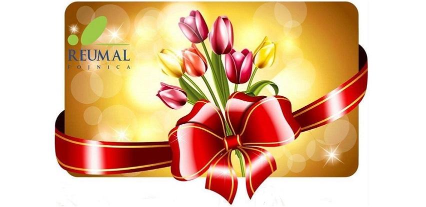 8. Mart u Reumalu - Rezervišite vaše mjesto na vrijeme!