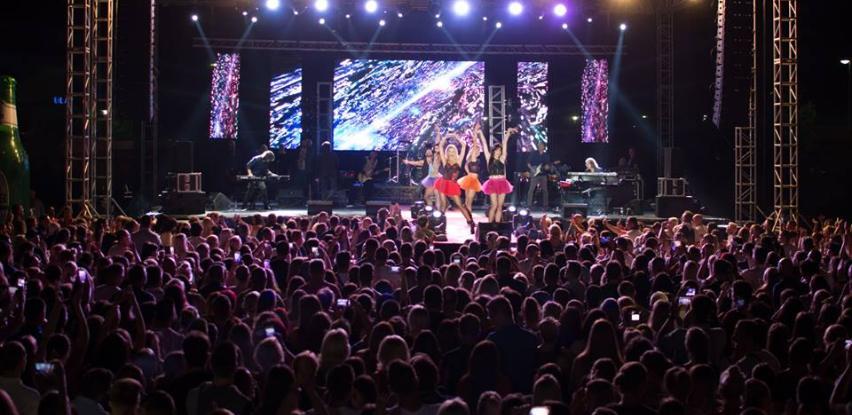 Organizaciju raznih koncerata i sportskih događaja povjerite agenciji Stage Art