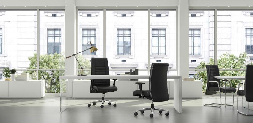 R&S - Inovativno rješenje za opremanje radnog kancelarijskog prostora