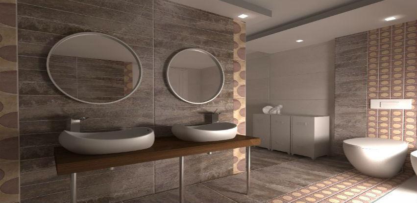 Cesar's: Pogledajte svoje kupatilo prije nego ono bude gotovo