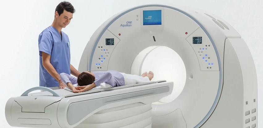 Zakažite pregled na najsavremenijem CT uređaju