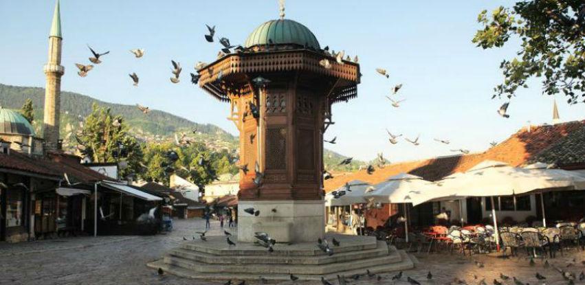 Otkrijte ljepote Sarajeva sa agencijom Reiseburo