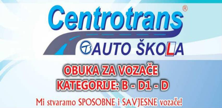 Položite vozački ispit sa Centrotrans Eurolines