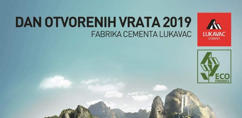 """Fabrika Cementa organizira 11. """"Dan otvorenih vrata"""" u prijateljstvu s prirodom"""
