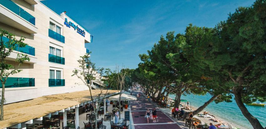 Uživajte u savršenom odmoru na prekrasnom Jadranu!