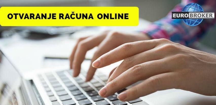 Otvorite brokerski račun online brzo i jednostavno