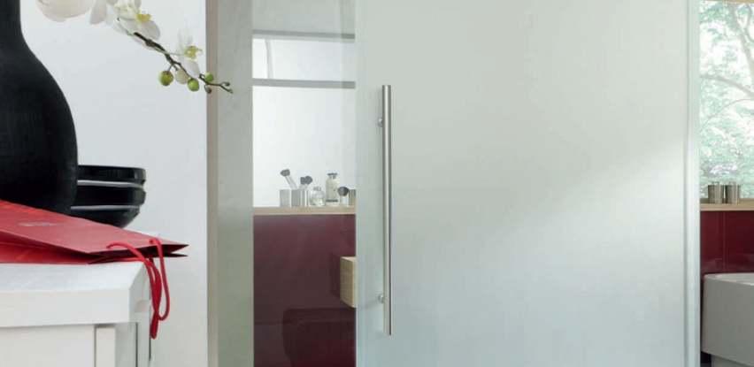 Da li je vašem domu potrebno Satinato staklo?