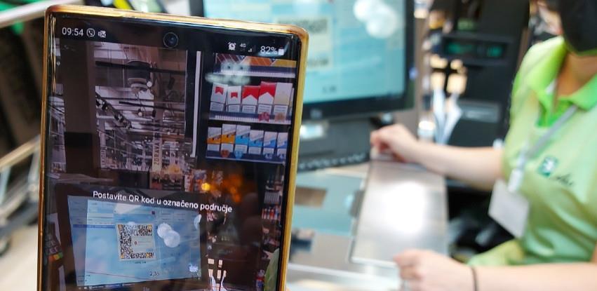 Sberbank BH i Bingo predstavili novi oblik plaćanja mobitelom