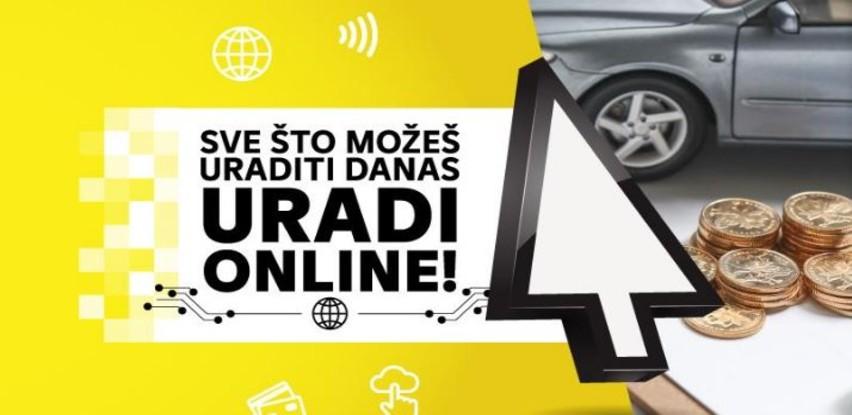 Apliciraj online za nenamjenski kredit