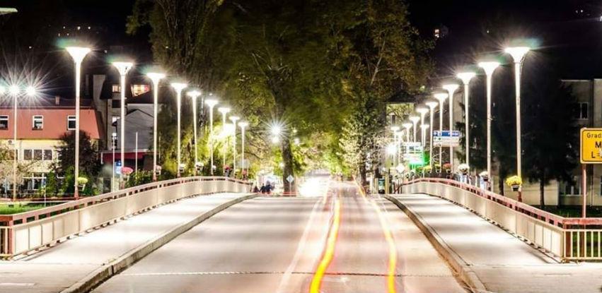 Sa LED tehnologijom do manje potrošnje energije