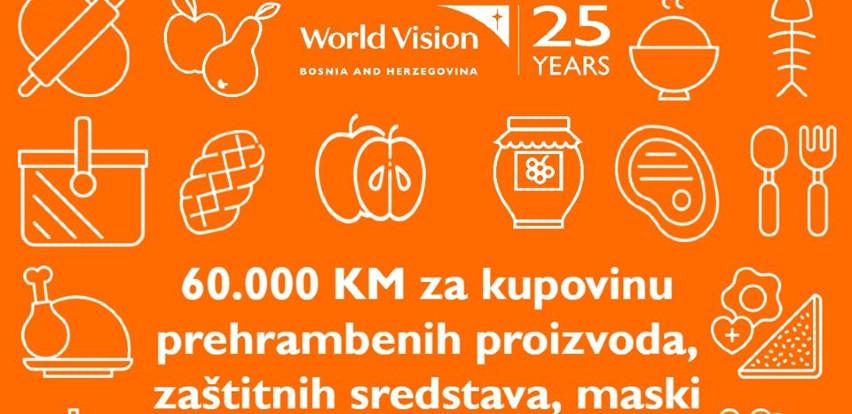 WV BiH usmjerava 60.000 KM za prevenciju širenja koronavirusa