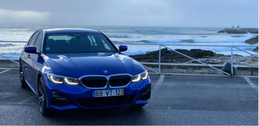 Posve novi BMW M340i xDrive ispred svakog vremena