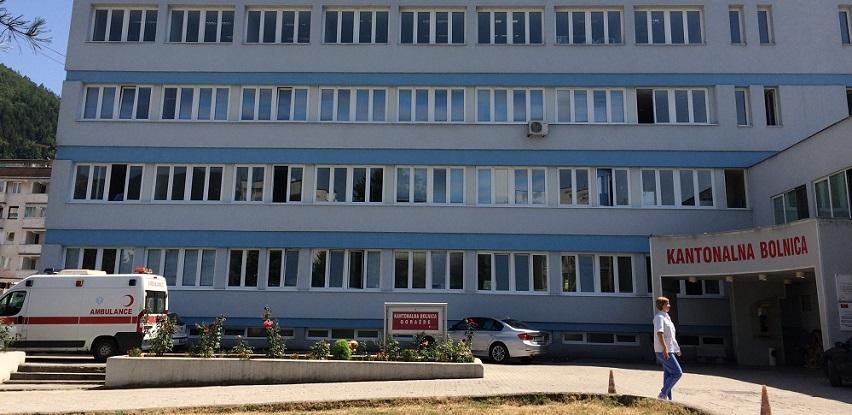 BH Telecom donirao Kantonalnoj bolnici Goražde 28.800 KM