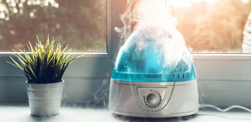 """""""Dry air""""sistem: Novi način osvježenja i aromatizacije poslovnog prostora"""