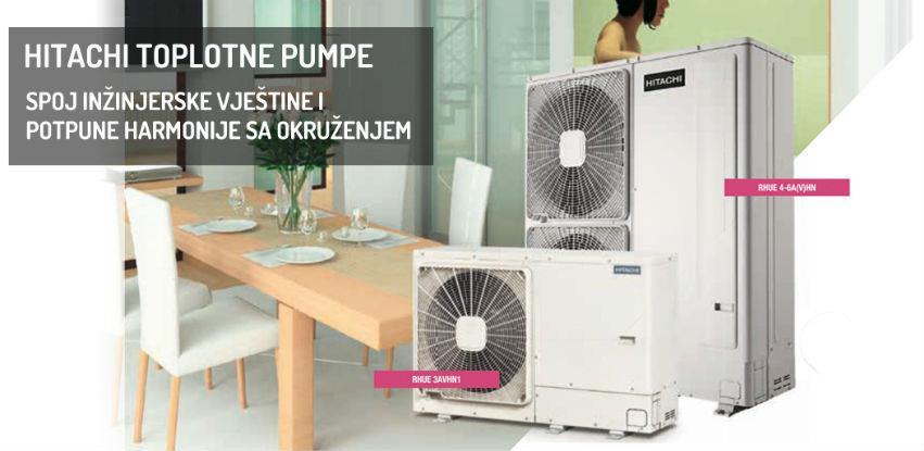 Clima-Trade: Još jedan uspješno završen projekat grijanja i klimatizacije