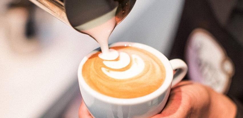 Uživajte u prvoj jutarnjoj kafi u restoranu Cordoba