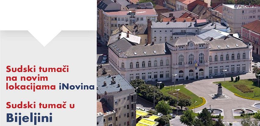Sudski tumač dostupan i građanima Bijeljine