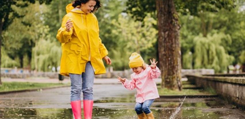 Fizički aktivna djeca uspješnija su u životu