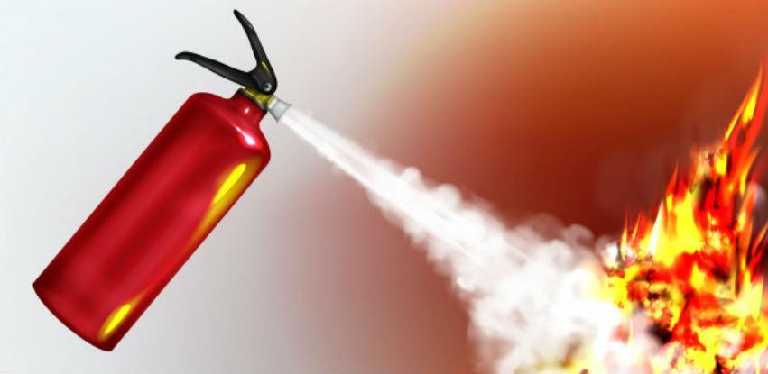 Pravilno i kvalitetno gašenje požara sa plinom FM200
