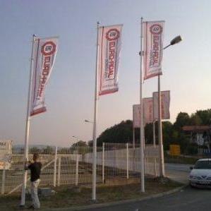 Euro-Roal iz svog prodajnog programa nudi veliku lepezu različitih profila