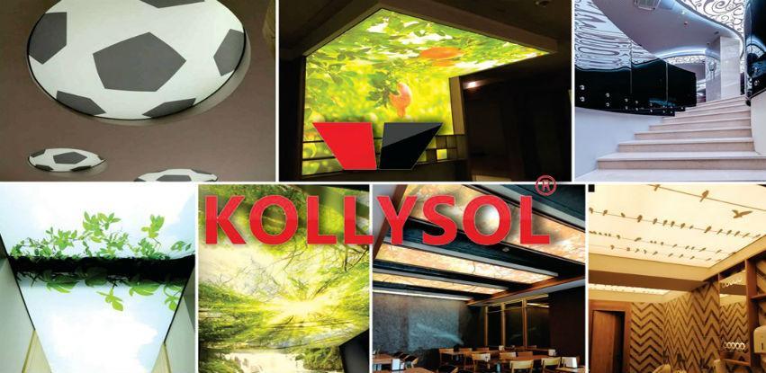Kollygraf vam pomaže da svoj radni prostor pretvorite u oazu mira