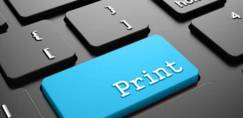 Prepustite vašu štampu firmi Prointer ITSS