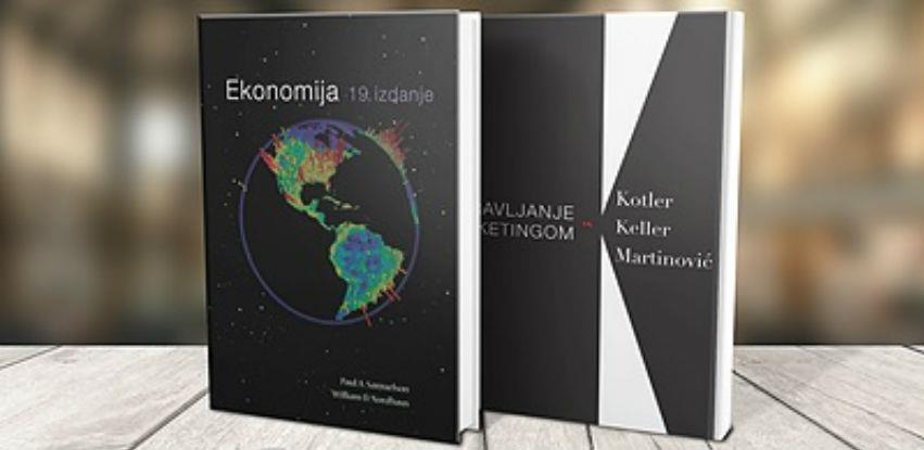 Najpoznatija djela najboljih svjetskih autora po odličnoj cijeni