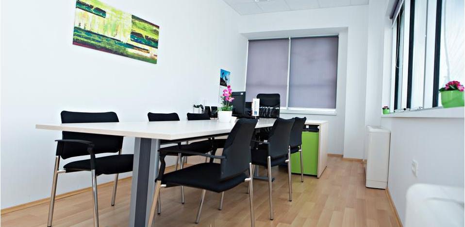 INTERA pruža ugodnu radnu sredinu za dinamična i inovativna poduzeća