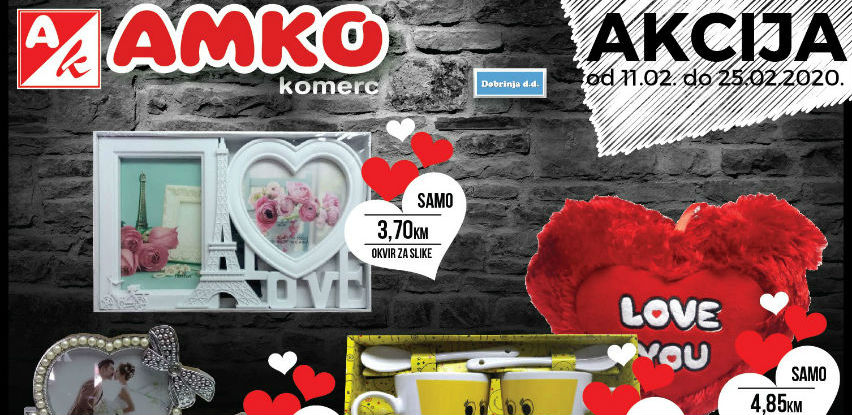 Pogledajte ponudu zanimlljivih proizvoda u koje ćete se sigurno zaljubiti!