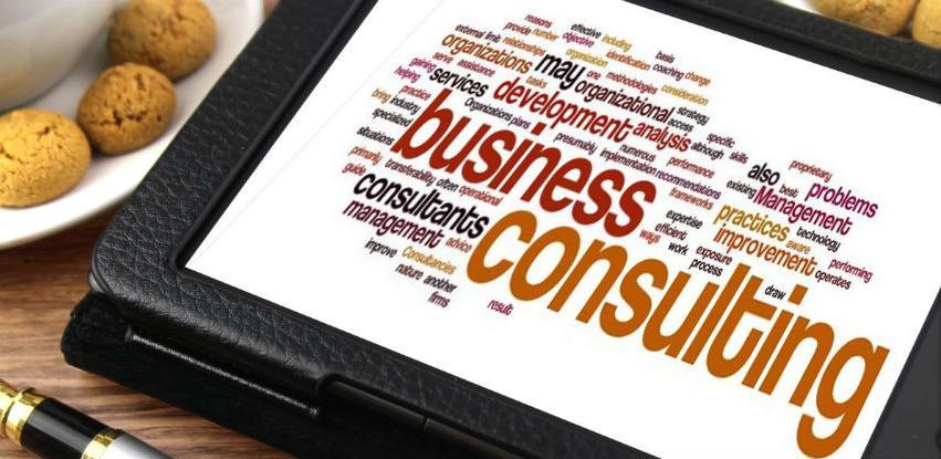 Poslovni konsalting vam pruža praktične savjete za vaše poslovanje