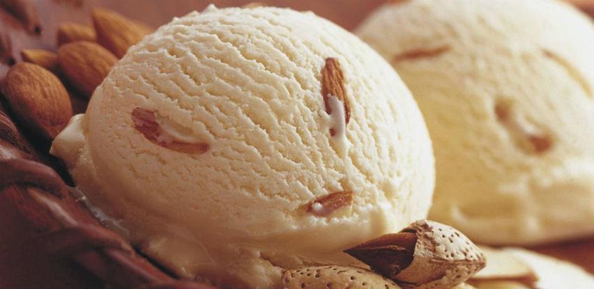 GIUSO zlatna linija sladoleda - Vrhunski i originalni proizvodi