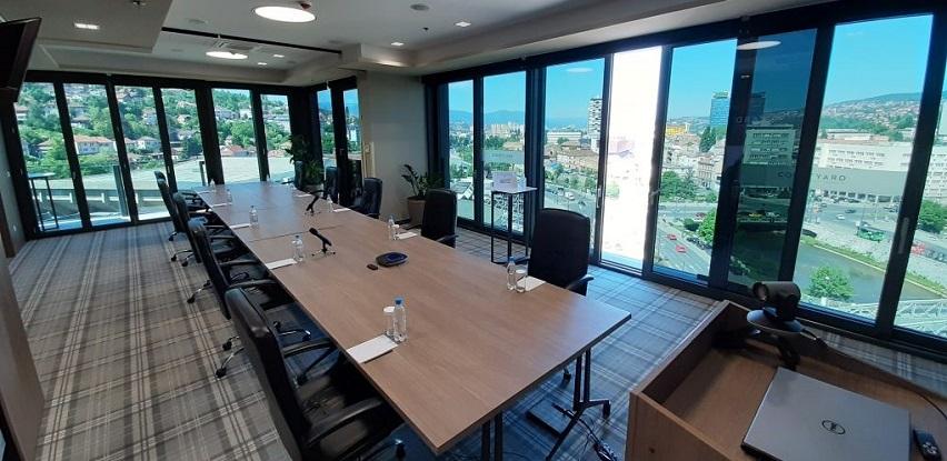 5 hotela u Sarajevu koji nakon COVID 19 pružaju najbolju uslugu za evente