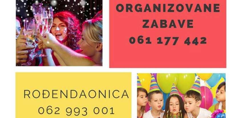 Family Centar Ekran Zenica je mjesto zabave za cijelu porodicu