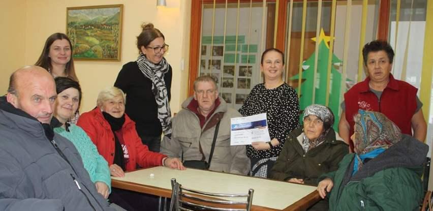Starački dom Breitwiesenhaus Gerlingen donirao sredstva Centru Fenix