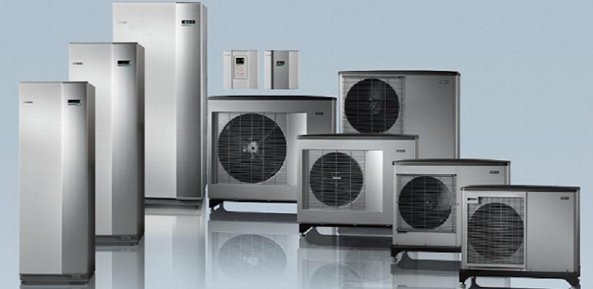 Kreirajte kompletan nivo komforta u vašem domu  sa Nibe toplotnim pumpama