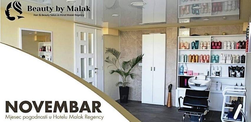 Iskoristite posebnu ponudu u Beauty by Malak